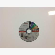 Disc Cut Off Metal 11mm x 2mm x 22.23mm