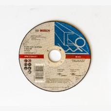 Disc Cut Off Metal 125mm x 2.5 x 22mm