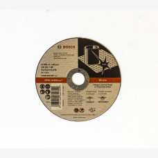 Disc Cut Off Stainless Steel 100mm x 1.6mm x 16mm