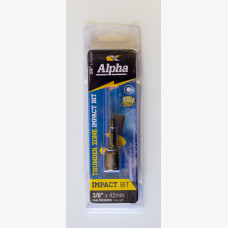 Alpha Nutsetter 3/8 Inch x 42mm