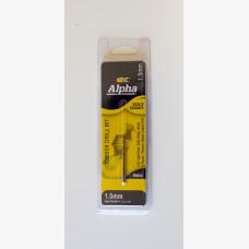 Drill 1.5mm Jobber