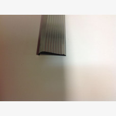 Stair Tread 46.02mm x 15.06mm x 4mtr Bullnose