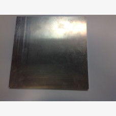 Cut Plate 600mm x 600mm x 25mm Approx