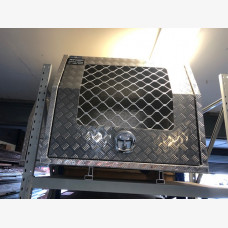 Front Opening Dog Cage 1000mm x 700mm x 850mm