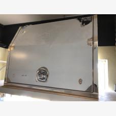 Plain Front Opening Tool Box 1100 x 850 x 550 - FULL DOOR