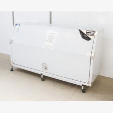 Front Opening Plain Box 1400mm x 600mm Adjustable Shelf Full Door