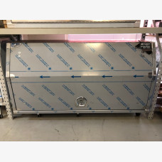 1700 X 850 X 600 PLAIN BOX FULL DOOR INTERNAL DRAWS