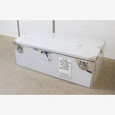 Top Opening Plain Tool Box 1400mm x 600mm x 500mm(H) 3mm Sheet