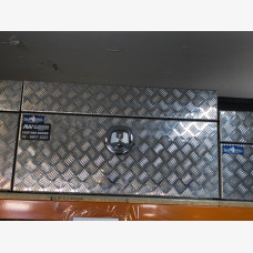 Front Opening Under Truck Tool Box 900mm