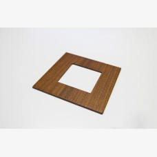 Knotwood Base Plate Cover