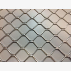 Diamond Mesh 7mm x 2050mm x 1250mm