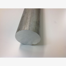 Machine Rod 100mm x 1.5mtr Milled