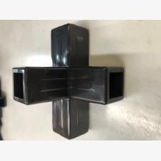 Qubelok 4 Leg P40 Connector