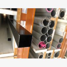 Qubelok 25.4mm X 1.2mm X 6.5mtr Black